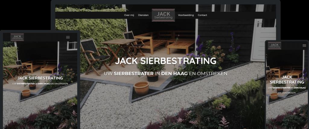 Ways Agency Portfolio Item Jack Sierbestrating